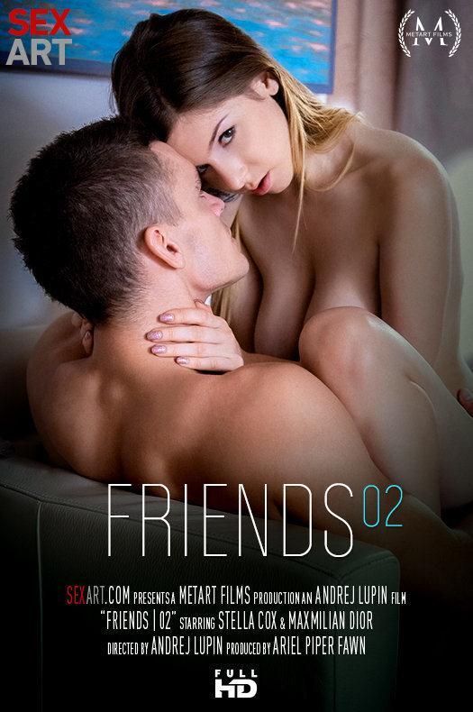 Friends Part 2 / 30 Nov 2016 [SexArt / SD]