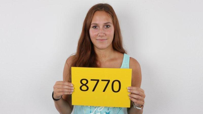 CzechCasting.com / CzechAV.com: Sarka (8770) [SD] (190 MB)