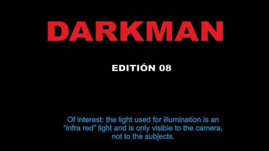 Sexoalpublico: Darkman 08 (HD/720p/1.23 GB) 16.11.2016