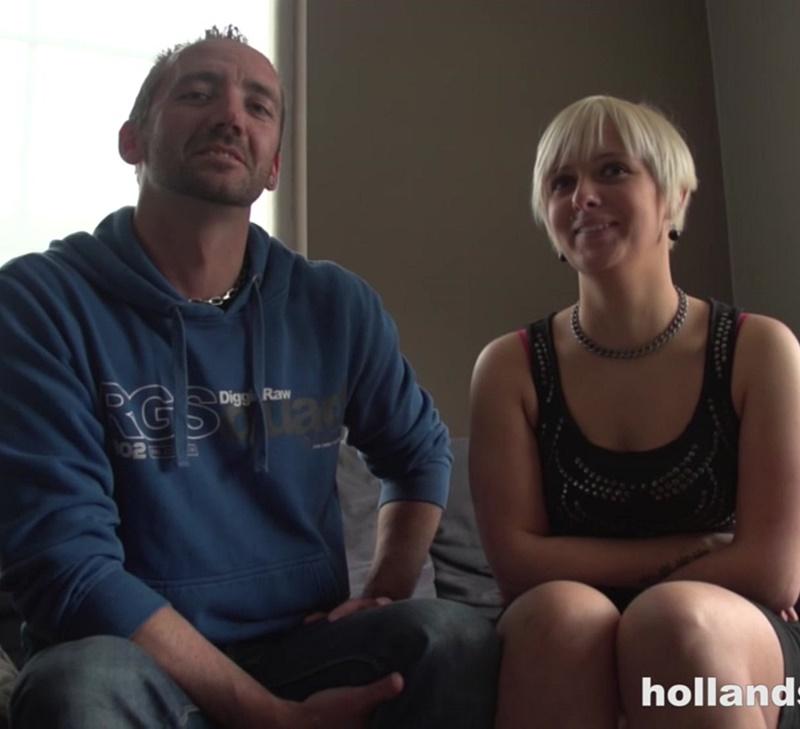 Passie/HollandschePassie - Kijk Mee - In De Slaapkamer Van Dit Belgische Stelletje [SD 480p]