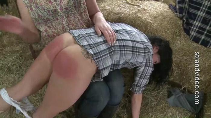 Kiki Devine - Spanking Compilation with Kiki / 17-11-2016 [FullHD/1080p/MP4/1.95 GB] by XnotX