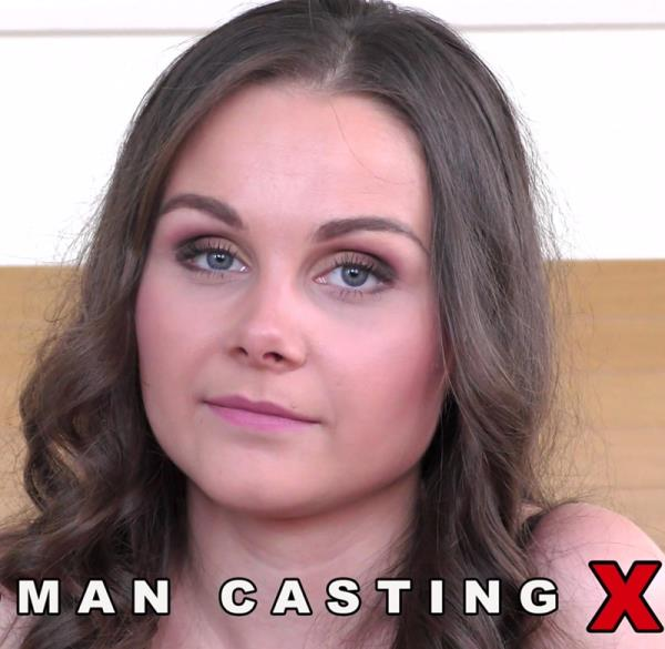 Liza Shay - Casting X 87 Updated (2016/4K)