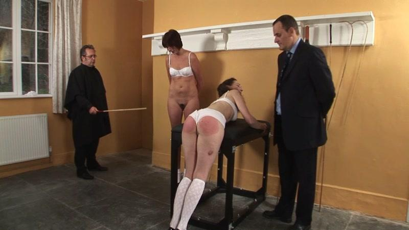 Fiona and Sarah - The Punishment Room [SD] (1.44 GB)