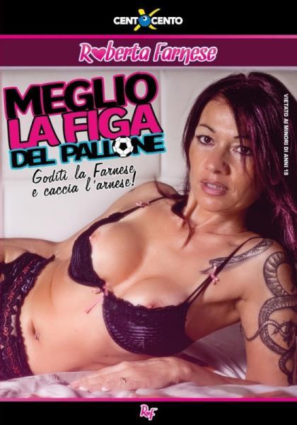 Meglio la Figa Del Pallone (2016/DVDRip)