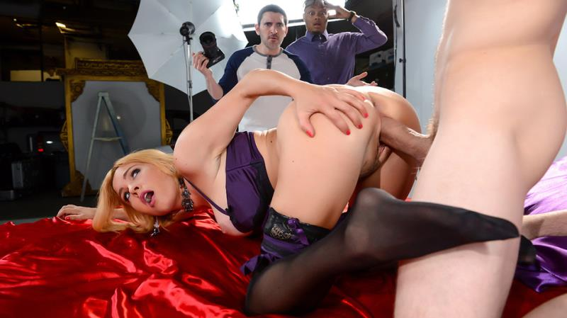 PornStarsLikeItBig/Brazzers - Krissy Lynn in Hold That Shot 2 (SD 480p)