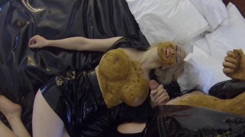 With camera person final - Extreme PVC Scat [HD] - Scat