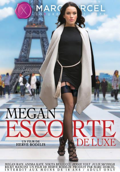 Megan, Escorte de Luxe (2016/WEBRip/HD)