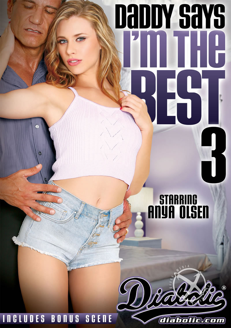 Daddy Says Im The Best 3 [DVDRip  406p]