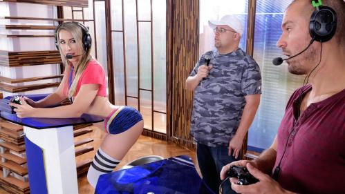 T33nsL1k31tB1g.com / Br4zz3rs.com [Kimber Lee - Two Can Play That Game!] SD, 480p