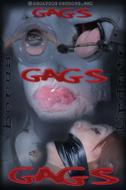 Gags, Gags, Gags / Violet Monroe / 26-11-2016 [HD/720p/MP4/3.52 GB] by XnotX