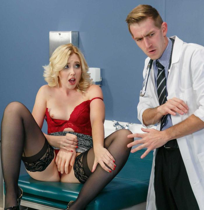 DoctorAdventures/Brazzers: Samantha Rone - Doctors Without Boners  [HD 720p]  (Anal)