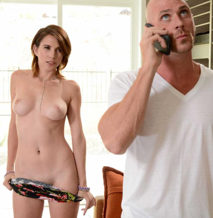 TeensLikeItBig/Brazzers: Cece Capella - What A Fucking Coincidence! 2  [HD 720p]  (Big Tits)