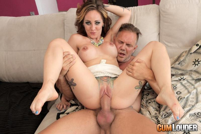 R34dy0rN0tH3r31Cum.com: Betty Foxxx - MILFracle Cum Remover [SD] (423 MB)