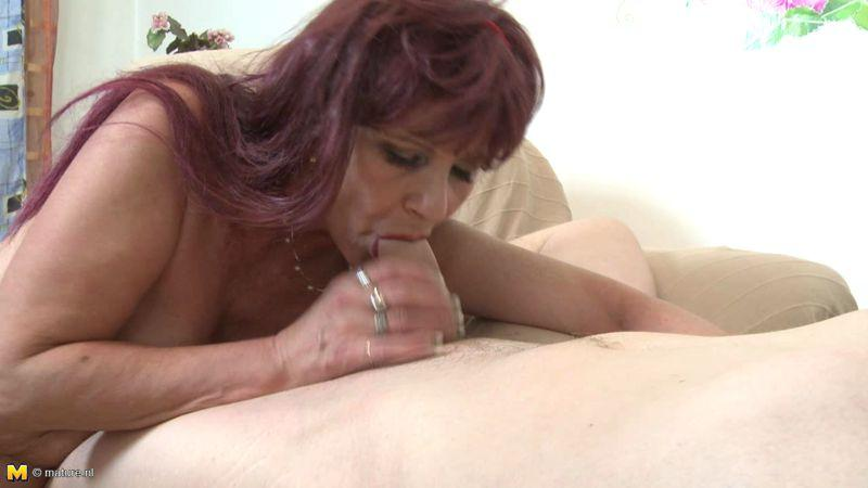 Mature.nl: Nikol V. (53) - Mat-profpov 003 [HD] (1.06 GB)