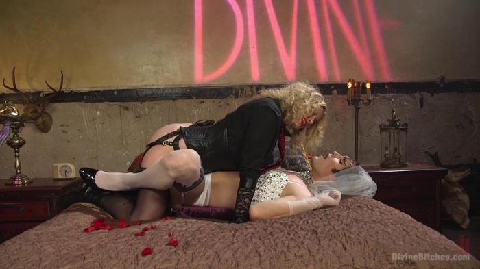Maitresse Madeline Marlowe, Will Havoc, Tony Orlando - Honeymoon Cuckold At Hotel Divine (D1v1n3B1tch3s) HD 720p