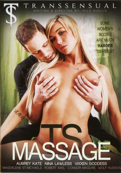 TS Massage (2015/WEBRip/SD)
