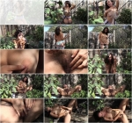 4TKHairy.com: Nikki Silver - Outdoor [FullHD] (847 MB)