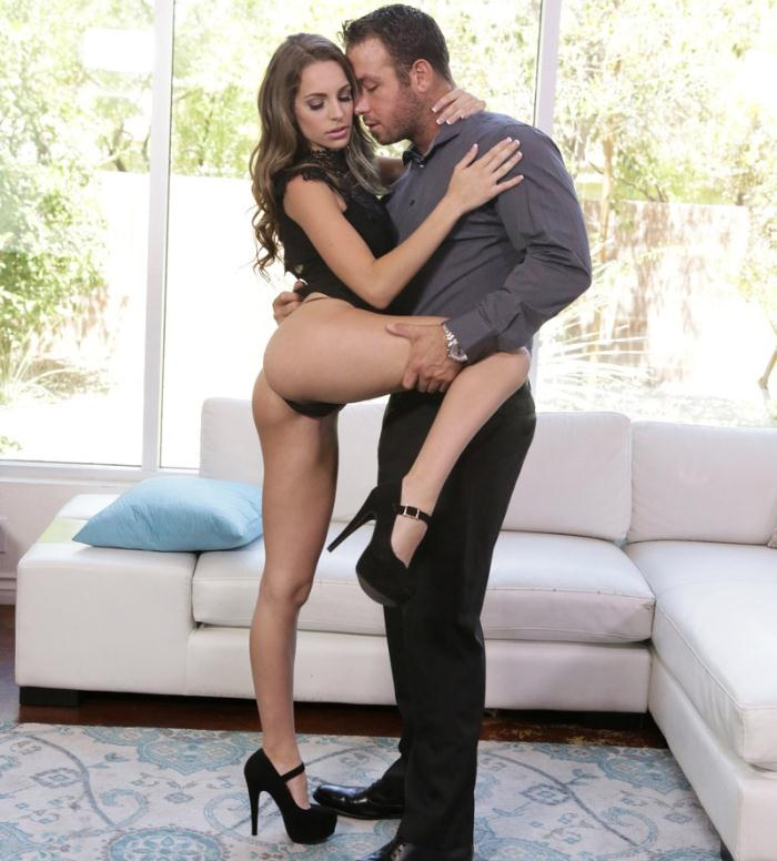 NubileFilms - Kimmy Granger - Worth Waiting [HD 720p]