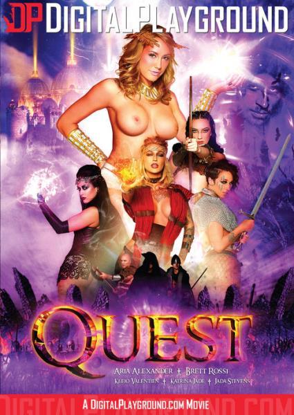 Quest (2016/WEBRip/FullHD)