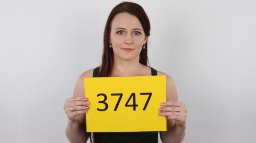 CzechCasting.com/CzechAV.com [Jana - 3747] SD, 540p