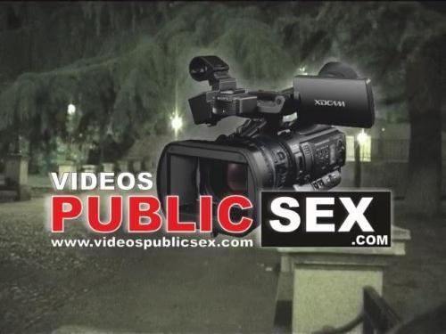Sexoalpublico.com [The Galician Night 52] SD, 480p