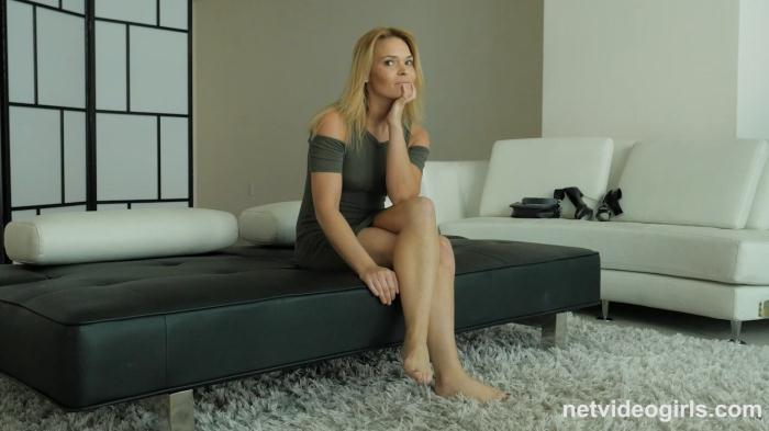 NetVideoGirls: Blaiden Returns [HD 1.16 GB]