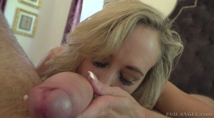 Brandi Love / 25 Nov 2016 [EvilAngel / SD]