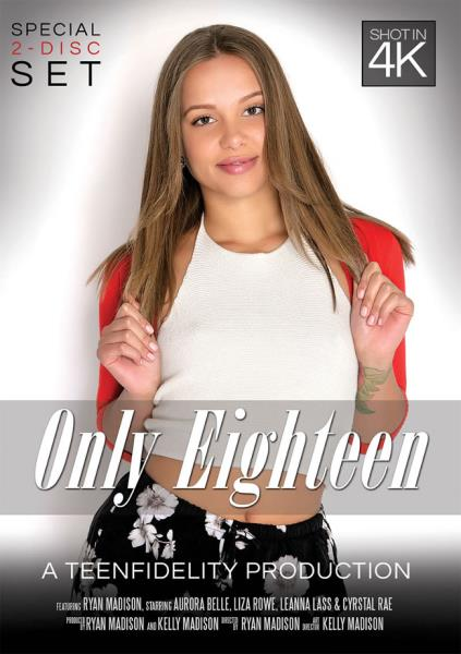 Only Eighteen (2016/WEBRip/FullHD)