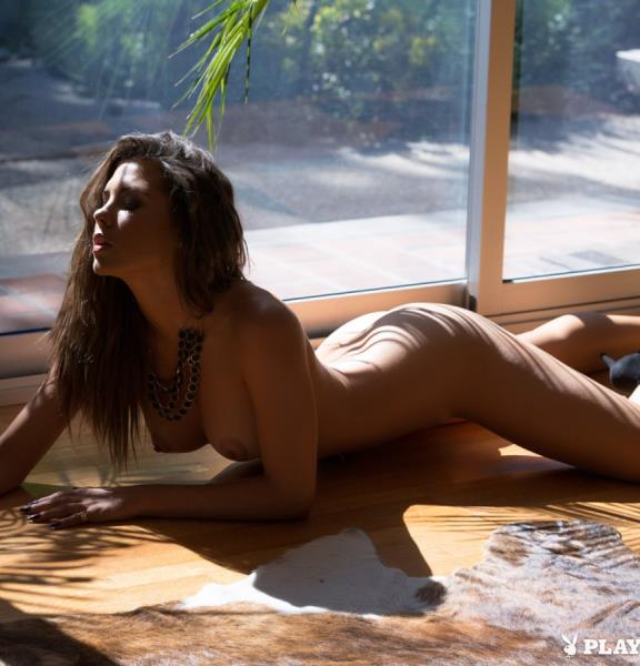 Gia Ramey-Gay - Effortlessly Sexy [FullHD 1080p] PlayboyPlus.com