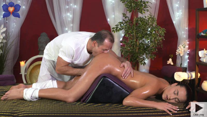 MassageRooms/SexyHub - Anna Rose in George on Anna (SD 360p)