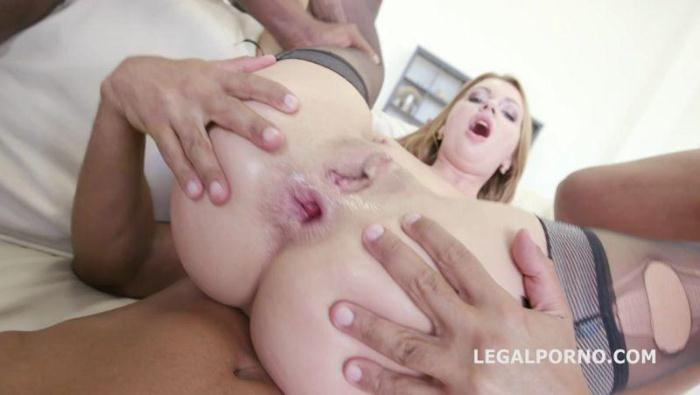 LegalPorno: Black Buster, Emily Thorn gets DAP & BBC NO PUSSY /BALL DEEP ANAL /GAPES /SWALLOW GIO261 (SD/480p/971 MB) 07.11.2016