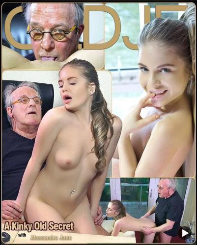 Alessandra Jane - 559 [FullHD, 1080p] [0ldj3.com] - Incest