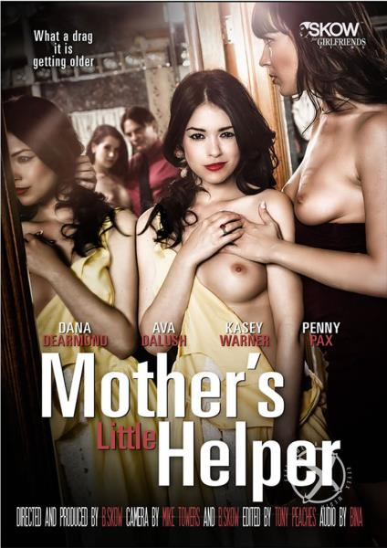 Mothers Little Helper (2015/WEBRip/HD)