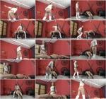 Stingy spanks (Cru3l4m4z0ns, Cruel-Mistresses) FullHD 1080p