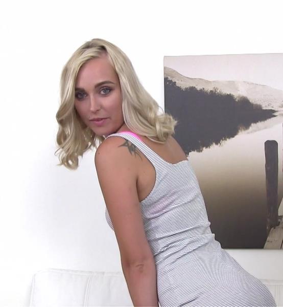 Nikka Rose - New Model Likes it Doggy Style (2016/SD)
