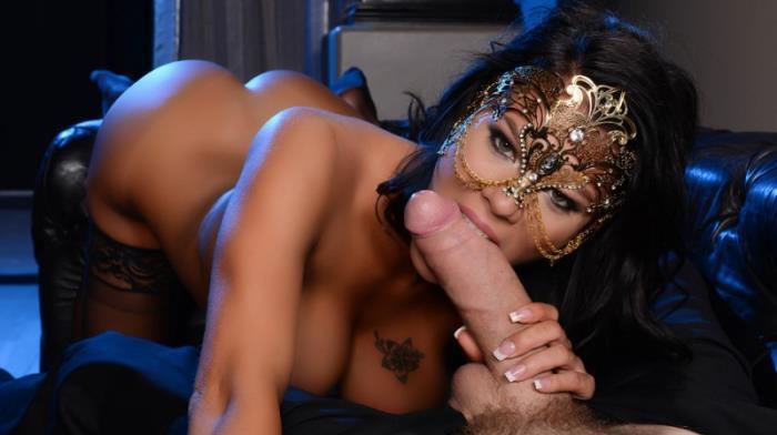 RealWifeStories/Brazzers: Peta Jensen - Our Little Masquerade  [SD 480p]  (Big Tit)