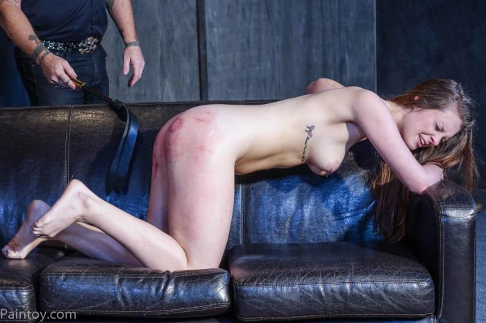Nora Riley - More Naughty Nora Part 3 [Paintoy   1080p]