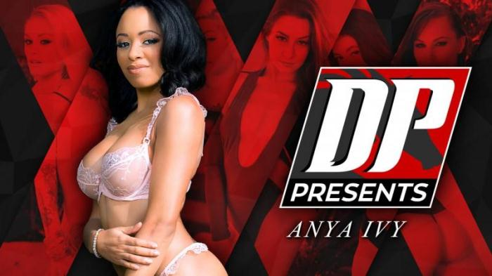 D1g1t4lPl4ygr0und: Anya Ivy - DP Presents (SD/480p/353 MB) 06.11.2016