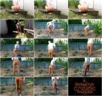 Abigail Dupree - Slave Life - Allowed to Pee HD 720p