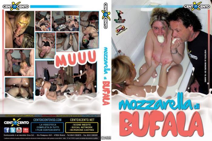 Mozzarella di bufala [WEBRip/SD 406p]