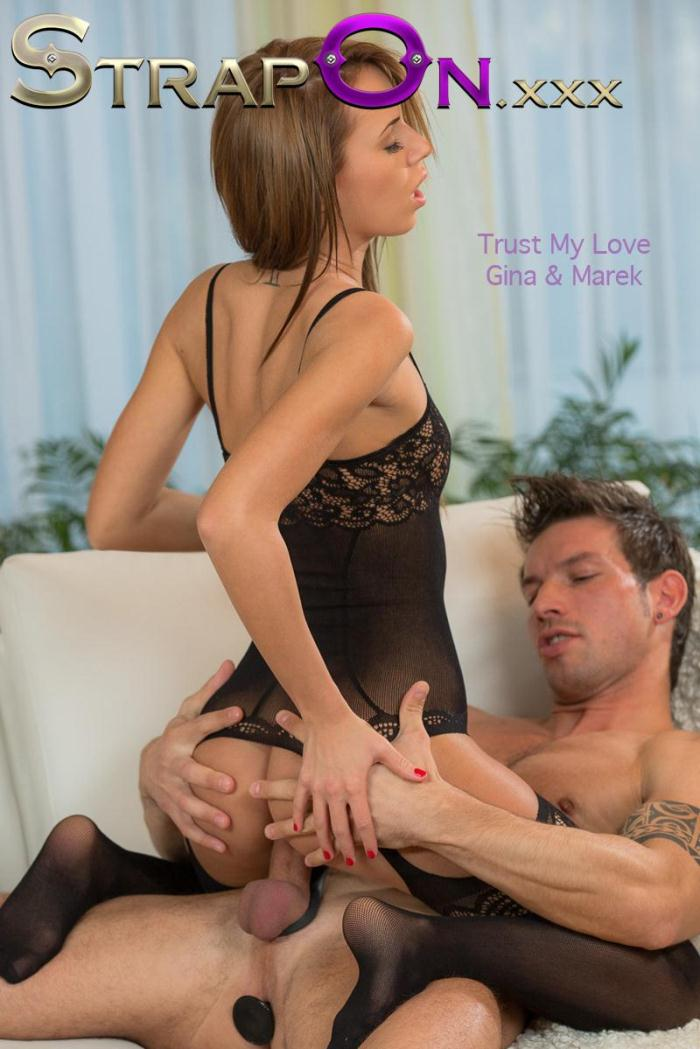 Gina Devine, Marek - Trust My Love / 14-11-2016 [HD/720p/WMV/971 MB] by XnotX