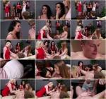 PureCFNM: Alexis Crystal, Grace Harper, Jasmine Lau And Skyler Mckay - Own Medicine [FullHD] (628 MB)