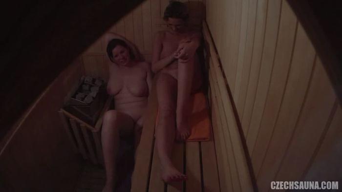 CzechSauna.com/CzechAV.com - Czech Sauna 37 (Voyeur) [HD, 720p]