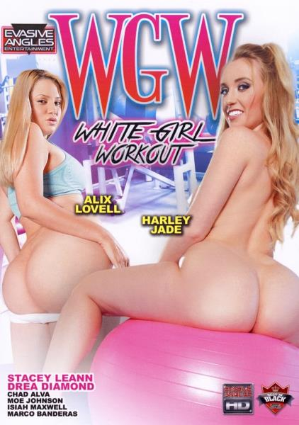 White Girl Workout (2016/WEBRip/SD)