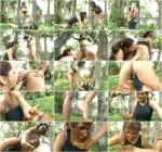 SG-V1d30: Lesbian Scat Military Girls (FullHD/1080p/1.57 GB) 02.11.2016