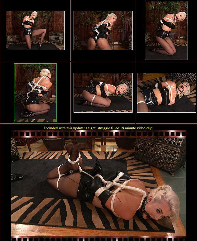 Gigi Allens - Ballet Class (E0904) (BondageCafe) HD 720p