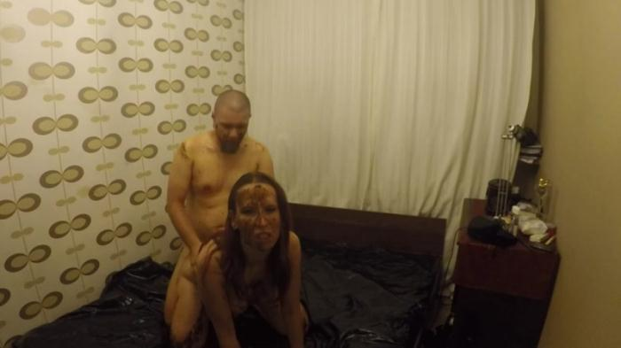 Scat Porn: Lidia Poo - Extreme Fuck! (FullHD/1080p/832 MB) 02.11.2016
