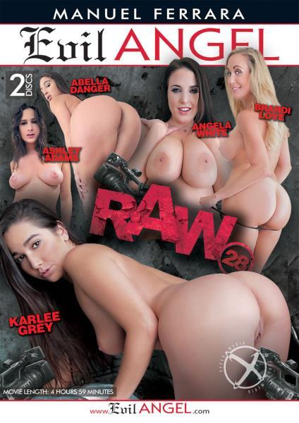 Raw 28 (2016/WEBRip/FullHD)