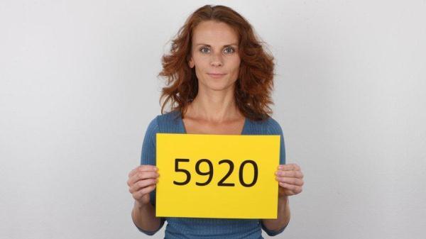 Pavla (5920) - CzechCasting.com / CzechAV.com (SD, 540p)