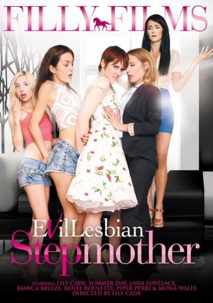 Evil Lesbian Stepmother (2016/WEBRip/HD)